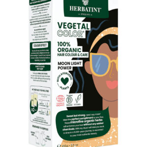 Herbatint Vegetal color Moon light